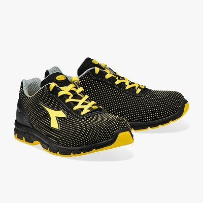 Calzatura RUN ATOM LOW    -   S3 SRC ESD