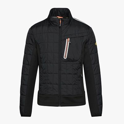 LIGHT PADDED JACKET TECH ISO 13688:2013